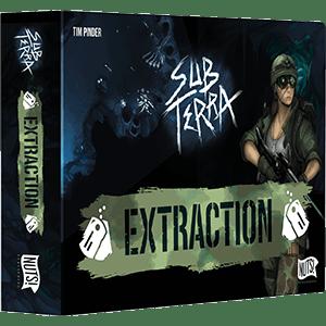 SUB TERRA EXT EXTRACTION