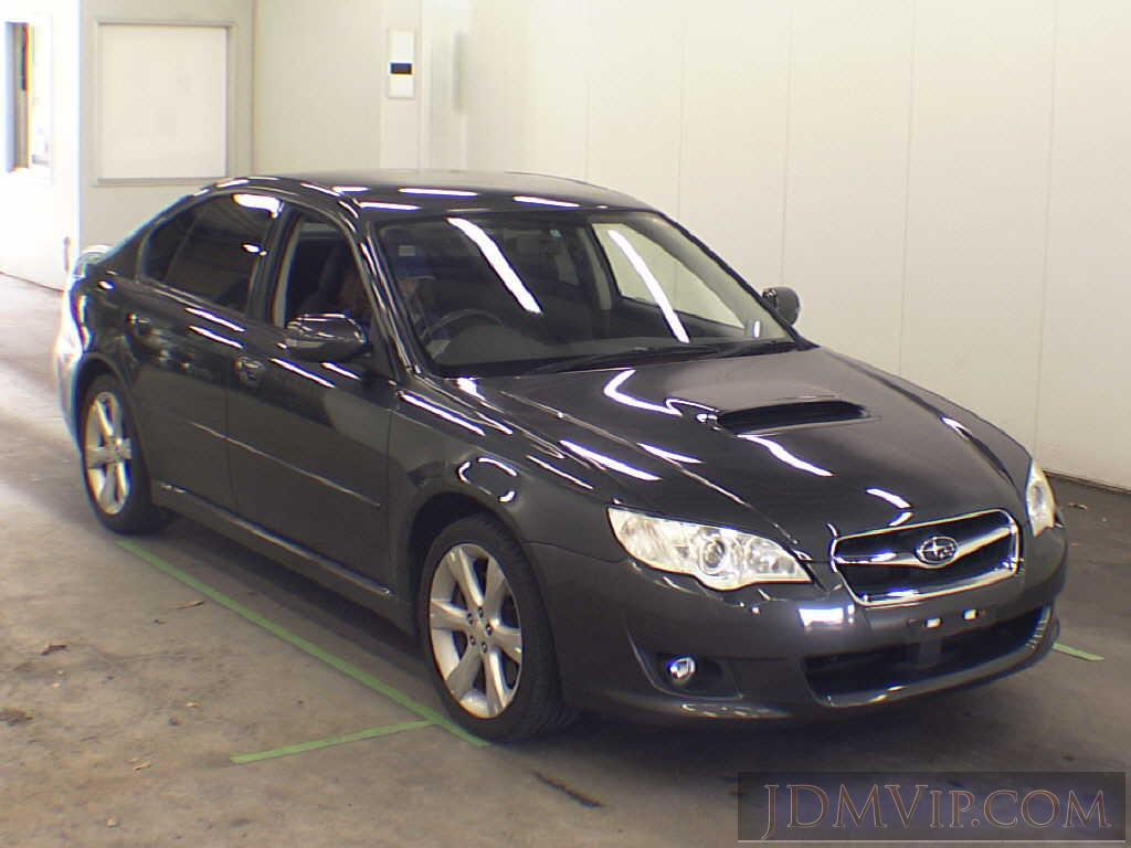 2006 SUBARU LEGACY B4 GT_SI_LTD BL5 - 29291 - USS Tokyo - 709586 Japanese Used Cars and JDM Cars Import Authority