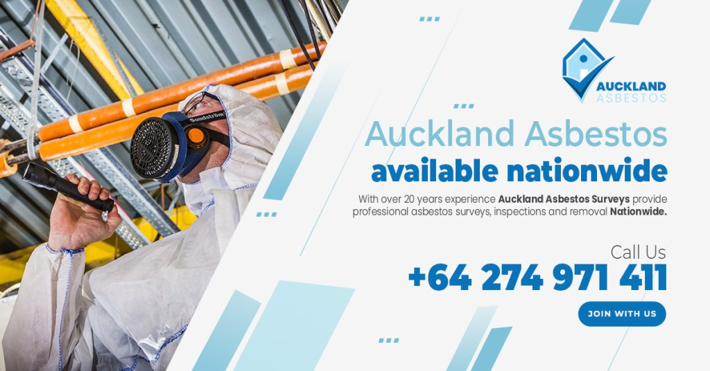 Auckland Asbestos available for Nationwide
