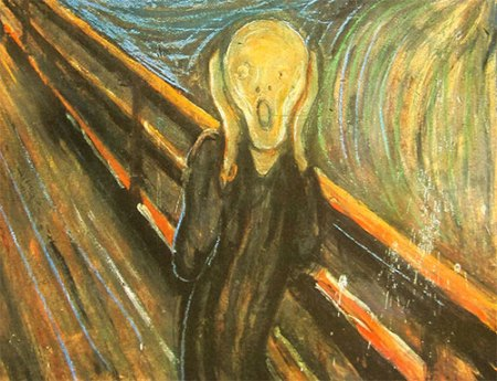 The Scream : Mick Peck's article on the history of the Wilhelm Scream