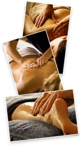 Massage treatments and prices
