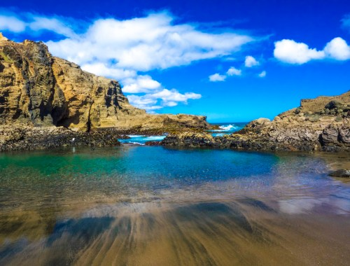 Piha Beach - Landscape Photography - Auckland