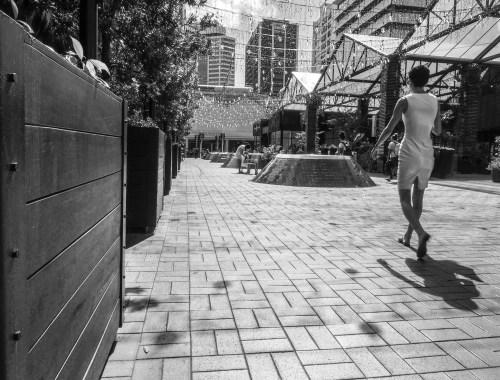 Te Ara Tahuhu Walkway Street Photography Auckland