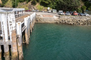 Rent Vehicles at Great Barrier Island, Aotea