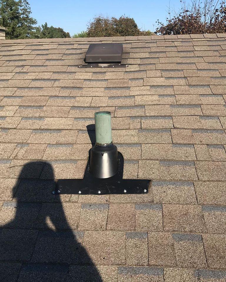 repaired vent