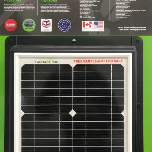 solar vent front
