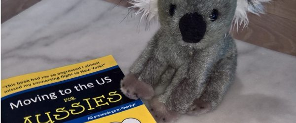 Announcing Moving to the US for Aussies: The Book