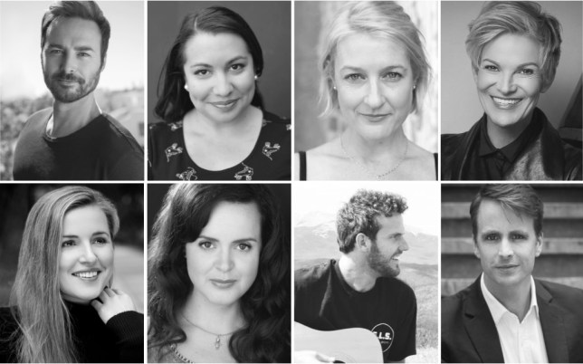 anzac 2020 performers 2