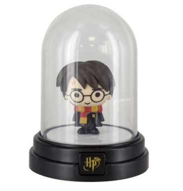 Lampe Veilleuse Harry Potter