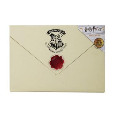 Carnet de Notes A5 Enveloppe