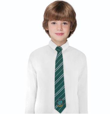 Cravate pour enfants - Serpentard