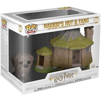 POP cabane de Hagrid N°08