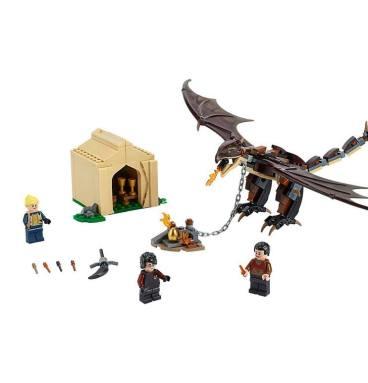 LEGO® Harry Potter™Magyar à pointes du Tournoi des Trois Sorciers