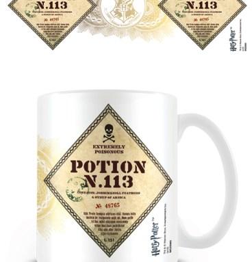 Mug Potion N° 113
