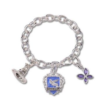 Bracelet Charm Lumos Serdaigle Plaqué Or