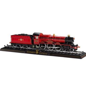 Poudlard Express en Métal