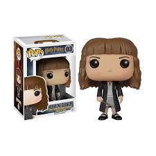 POP Hermione avec baguette N° 3