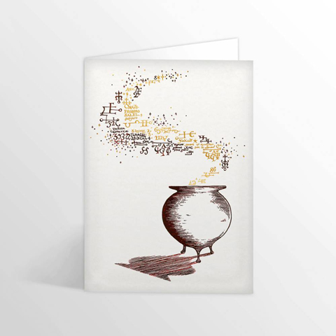 carte chaudron