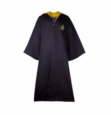 Robe de Sorcier - Poufsouffle