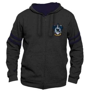 Sweatshirt zippé Serfaigle