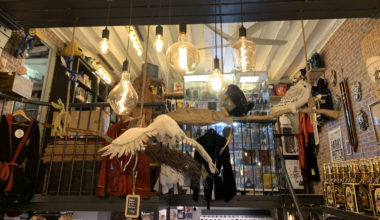 Les horaires de votre boutique Harry Potter à Rennes