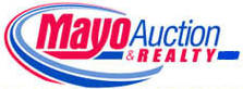 Mayo Auction and Realty logo
