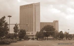 Koury Convention Center