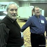 Rick Garvin and Robert Mayo
