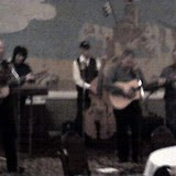 Walnut River String Band performs