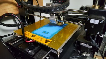 Printing a case while I waited on Amazon to deliver the real case