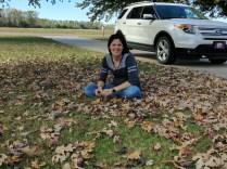 @dpoe in leaves