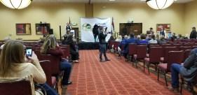 Colorado Auctioneers Association kids' auction