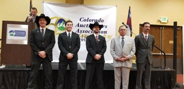 CAA contest finalists