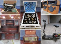 Phoenix Onsite Electronics Collectibles Furniture And