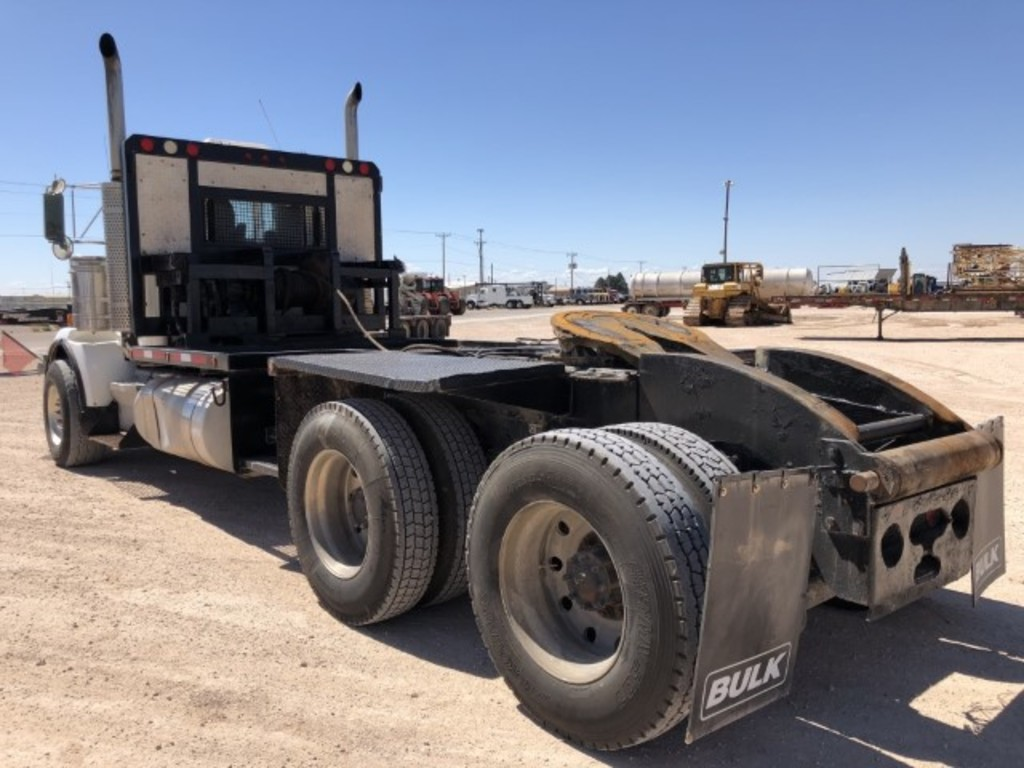 small resolution of 2007 kenworth t800 lot 128 sizzlin summer sale 6 26 2018 machinery auctioneers auction resource