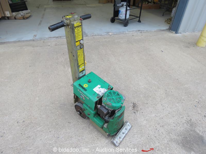 National Flooring Equipment 6280  Lot  Online Only