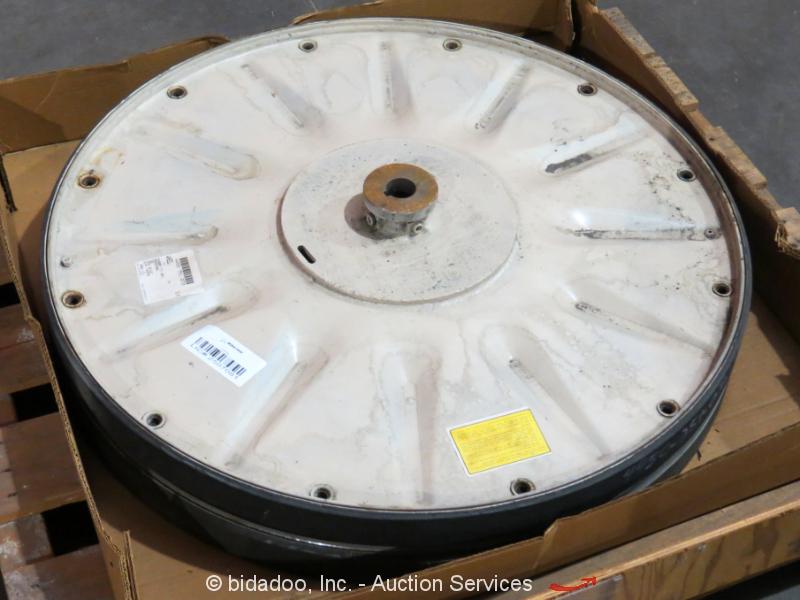 36 Bandsaw Wheels