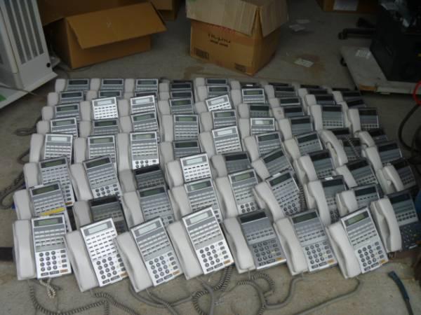 NTT PEM-KT-12D 2 12ボタン多機能電話機 83臺セット(NTT) 売買されたオークション情報,yahooの商品情報を ...