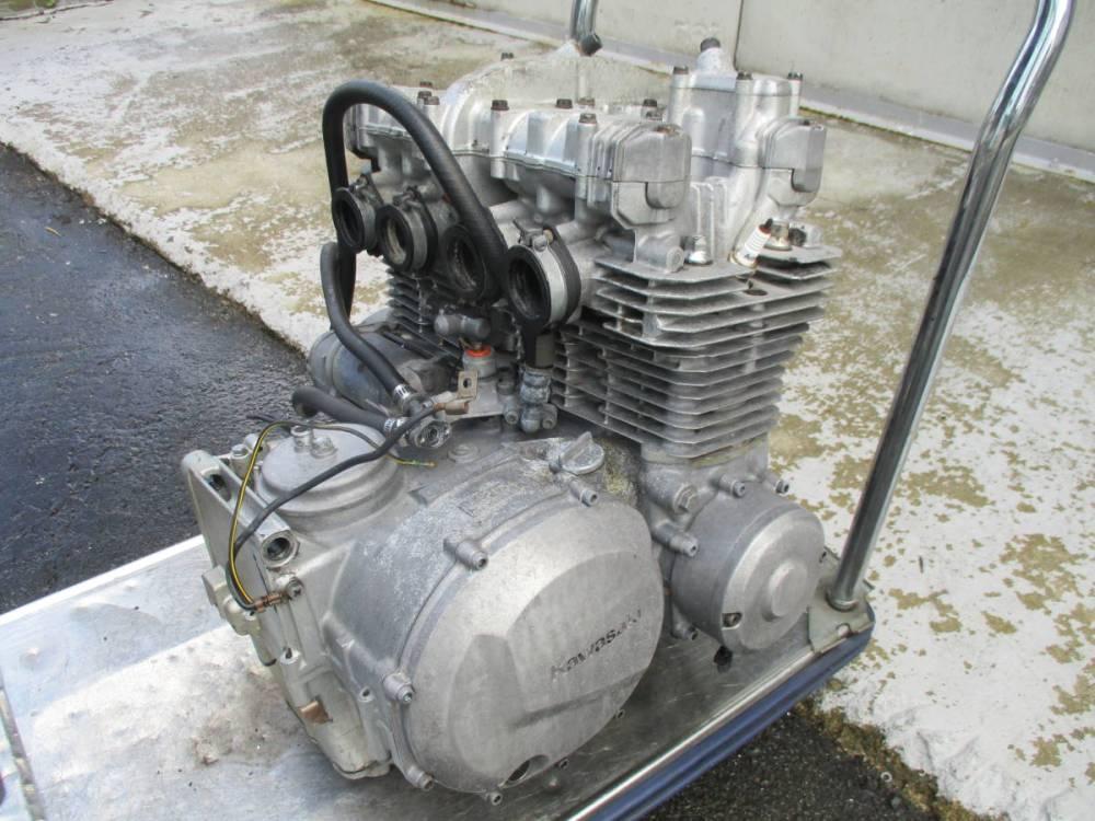 medium resolution of kawasaki kz1000p z1000p police kzt00je engine body inspection z1000j z1100gp z1000r z1100r j series ltd