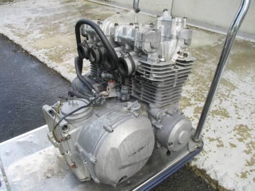 small resolution of kawasaki kz1000p z1000p police kzt00je engine body inspection z1000j z1100gp z1000r z1100r j series ltd