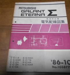 a6462 galant eterna maintenance manual electric wiring diagram compilation 86 10 galant eterna sigma e11a e12ar e12a e13a e15a e17a e14a e14ar [ 1200 x 900 Pixel ]