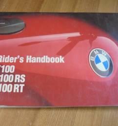 bmw original k100 rs rt japanese rider s hand book owner manual bmw wiring diagram [ 1200 x 900 Pixel ]