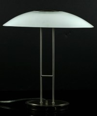 Lot Detail - Mid-Century Style Table Lamp