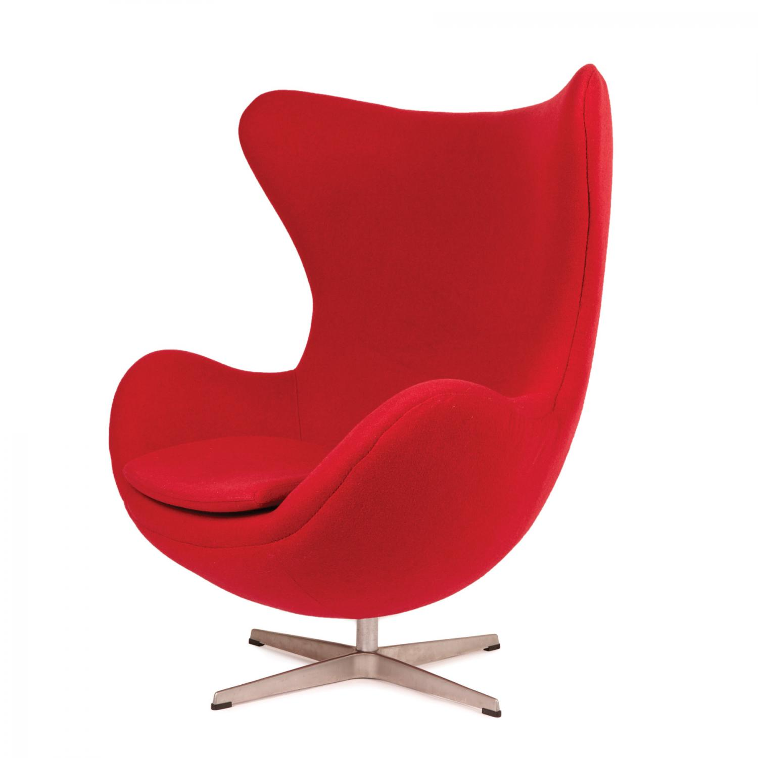 Egg Chair Buy Arne Jacobsen Egg Chair Price Estimate 3000 5000