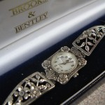 Brooks and Bentley Ladies Dress Watch