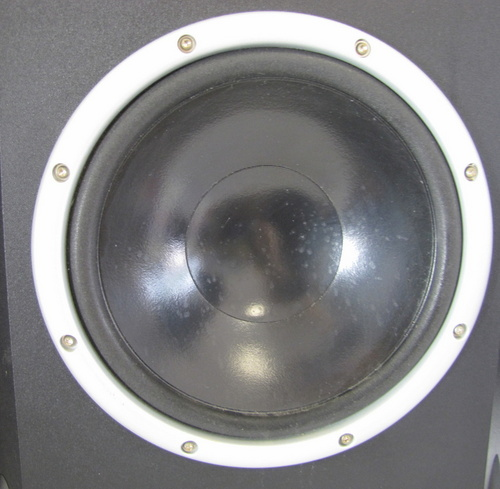 Sets Of Speakers Such As A Pair Of 6 1 2 Round Speakers And A Pair Of