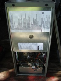 Lennox SL280DFV Two-Stage Variable Speed Gas Furnace ...