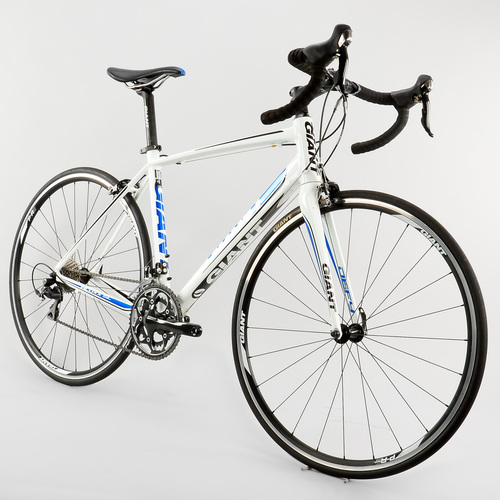 Composite 3 Defy Giant Weight