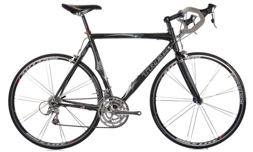 Trek Madone 5 2 T Carbon Road Bike 58cm Large Shimano