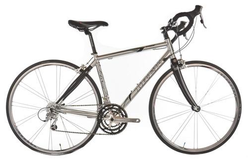 2005 Trek Pilot 2.1 Aluminum Road Bike 52cm Shimano 105 9S